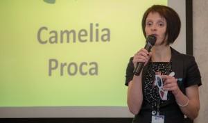 Camelia Proca
