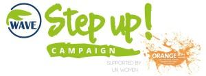 Campania Step UP - PASI INAINTE