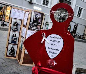Ziua Internațională de Combatere a Violentei Împotriva Femeilor